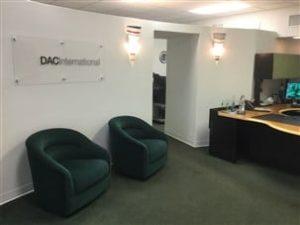 DAC-Mailing-List
